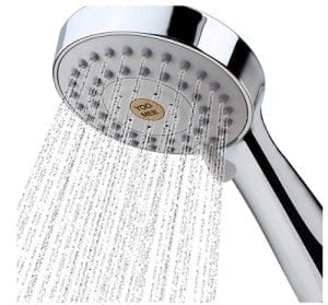 Motor Home Shower Head