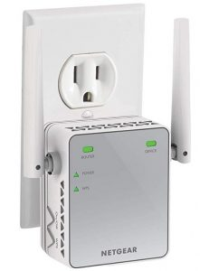 What's the best affordable wifi booster for rv camper van?