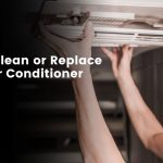 How to Clean or Replace RV Air Conditioner Filter in 6 Steps