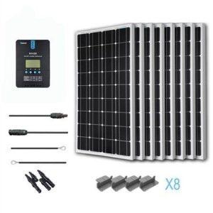 Best Renogy Solar Panel Kit