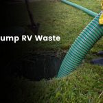 How to Dump RV Waste at Home