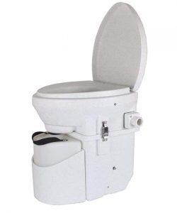 Best Composting Toilet For RV & Camper Van Conversion