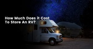 Places to park your RV for free