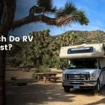 How Much Do RV Parks Cost?