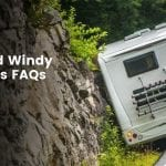 How Much Wind Can an RV Withstand?