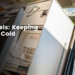 How To Keep An RV Fridge Cold While driving?
