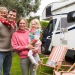 What's the Best RV for a Family of 4 to Live In?