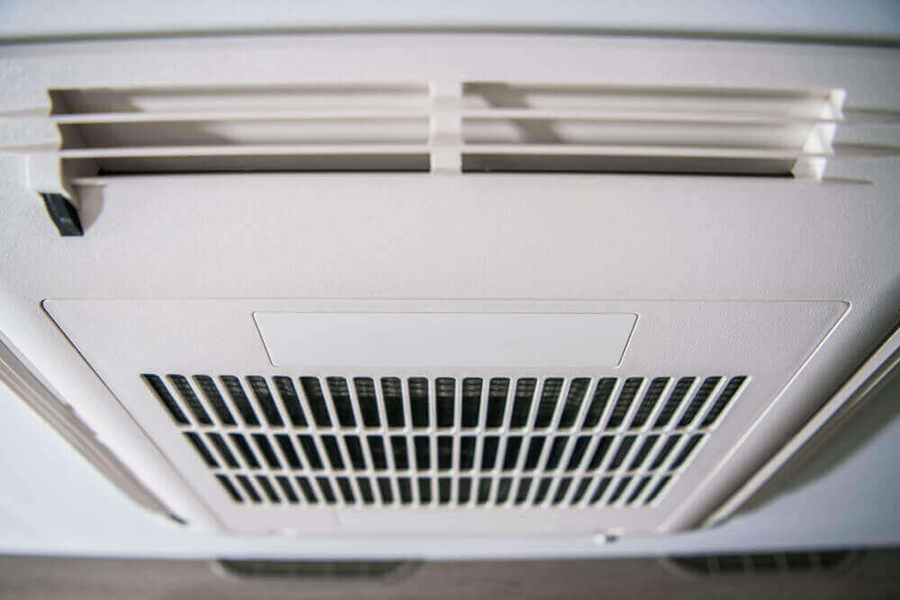 How Do RV Air Conditioners Work