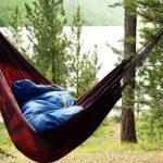 Best Sleeping Pads for Hammocks of 2021