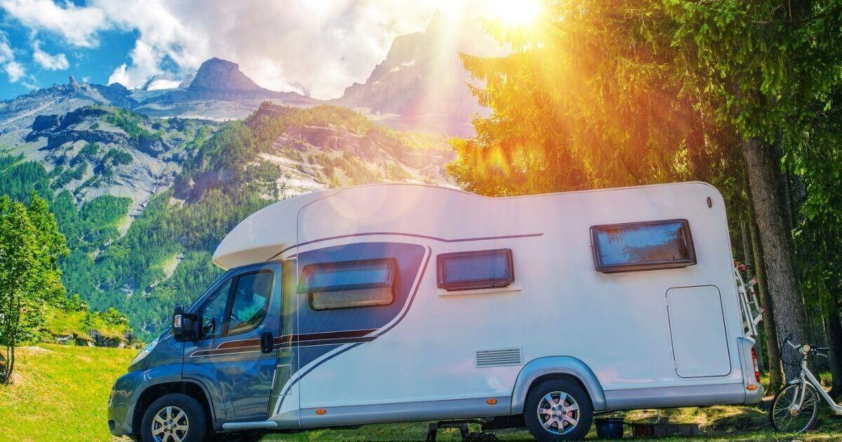 Recommended Swamp Coolers for RVs