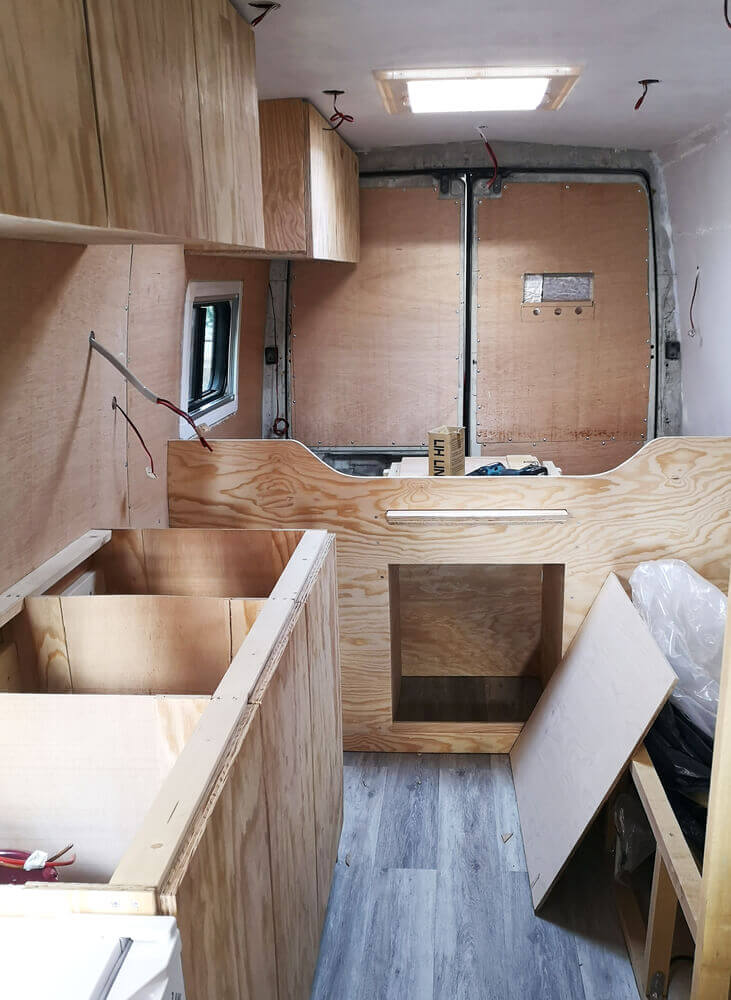 How Much Does It Cost To Convert A Sprinter Van?