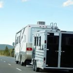 Does Towing a Car Behind an RV Put Miles On It?