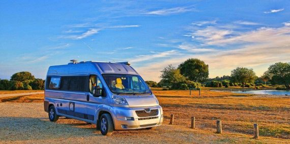 What Are The Best Vans for a Camper Conversion