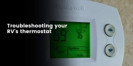 Check/Test TV Thermostat
