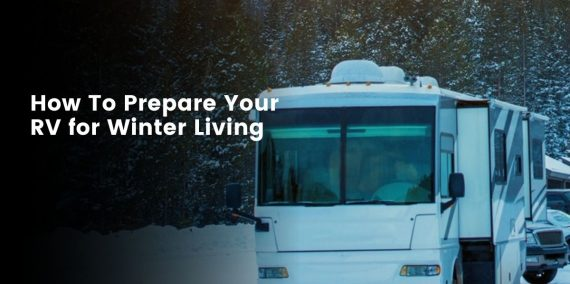 Can you rv in the winter, step by step guide